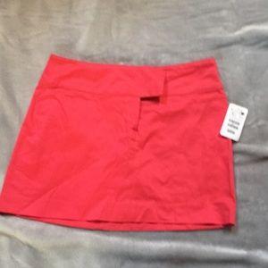 H&M Mini Skirt  Size 6
